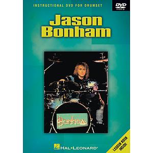 Jason Bonham (DVD)