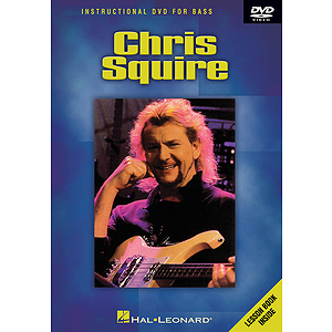 Chris Squire (DVD)
