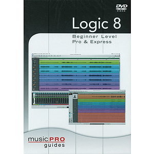 Logic 8 - Beginner Level Pro & Express