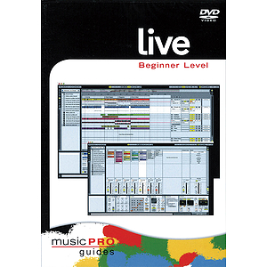 Live 6 Beginner Level (DVD)