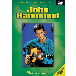 John Hammond (DVD)