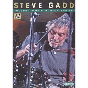 Steve Gadd (DVD)