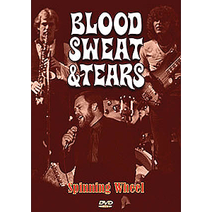 Blood, Sweat, & Tears - Spinning Wheel (DVD)