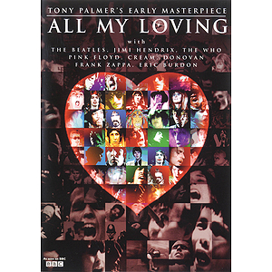 All My Loving (DVD)