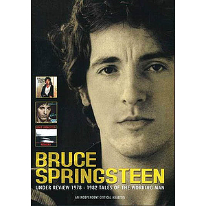 Bruce Springsteen - Under Review 1978-1982: Tales of the Working Man (DVD)