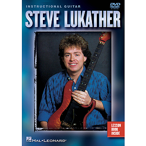 Steve Lukather (DVD)