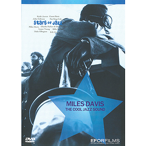 Miles Davis - Cool Jazz Sound (DVD)