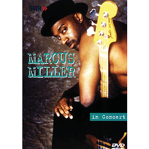 Marcus Miller - In Concert (DVD)