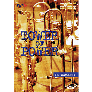 Tower of Power - In Concert (DVD)