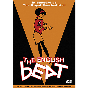 English Beat - In Concert at The Royal Festival Hall (DVD)
