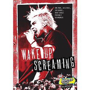 Wake Up Screaming (DVD)