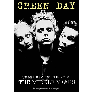 Green Day - Under Review 1995-2000 (DVD)