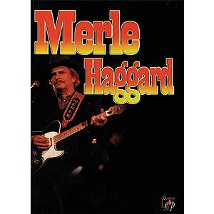 Merle Haggard - In Concert (DVD)