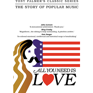 All You Need Is Love (DVD)