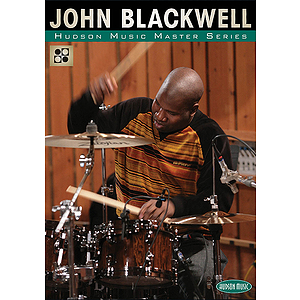John Blackwell (DVD)