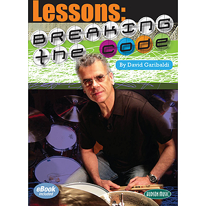 Lessons: Breaking the Code (DVD)