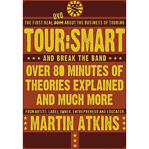 Tour: Smart (DVD)