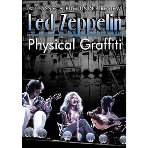 Led Zeppelin - Physical Graffiti (DVD)
