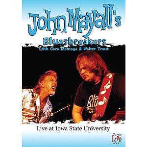 John Mayall's Bluesbreakers (DVD)