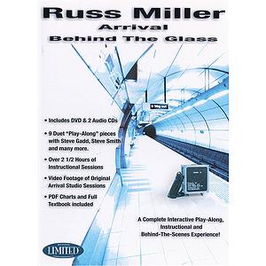 Russ Miller - Arrival (DVD)
