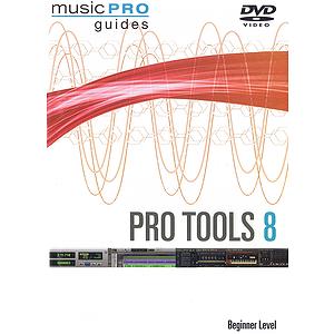 Pro Tools 8 - Beginner Level (DVD)