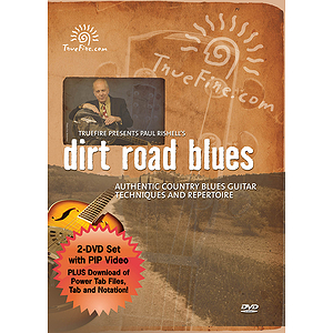 Dirt Road Blues (DVD)