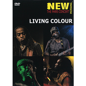 Living Colour - The Paris Concert (DVD)
