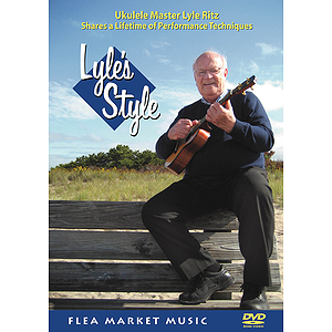 Lyle's Style (DVD)