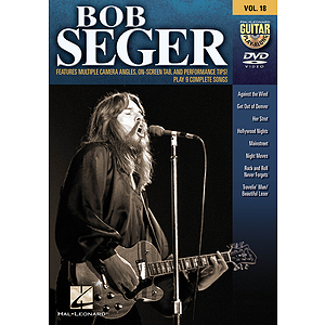 Bob Seger (DVD)