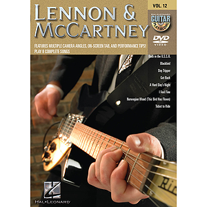 Lennon & McCartney (DVD)