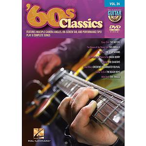 '60s Classics (DVD)
