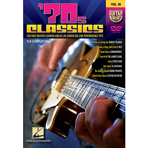 &#039;70s Classics (DVD)