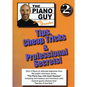 Tips, Cheap Tricks & Professional Secrets, Vol. 2 (DVD)