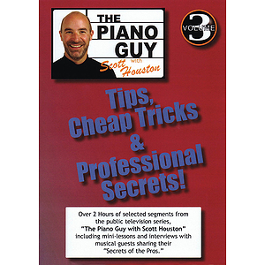 Tips, Cheap Tricks & Professional Secrets, Vol. 3 (DVD)