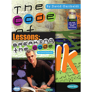 Breaking the Code (DVD)