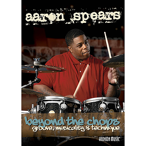 Aaron Spears -¦Beyond the Chops (DVD)