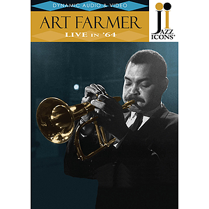 Art Farmer - Live in '64 (DVD)