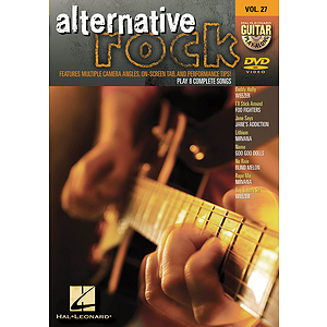 Alternative Rock (DVD)