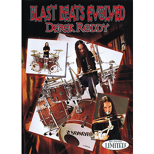 Blast Beats Evolved (DVD)