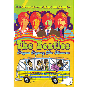 The Beatles - Magical Mystery Tour Memories (DVD)
