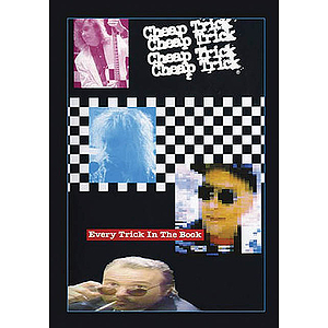 Cheap Trick - Every Trick in the Book (DVD)