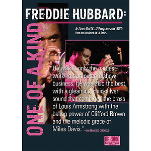 Freddie Hubbard - One of a Kind (DVD)