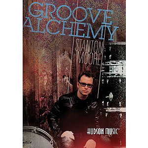 Groove Alchemy (DVD)