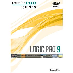 Logic Pro 9 (DVD)