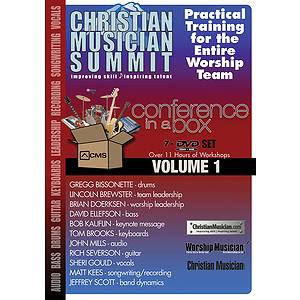 Conference in a Box - Volume 1 (DVD)