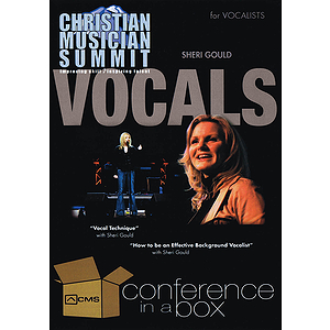 Vocals - Christian Musician Summit (DVD)