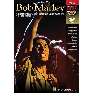 Bob Marley (DVD)