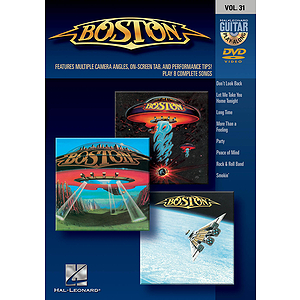 Boston (DVD)