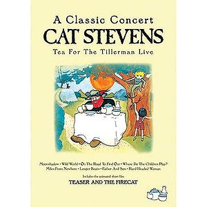 Cat Stevens - A Classic Concert (DVD)