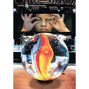 Marillion - Marbles on the Road (DVD)